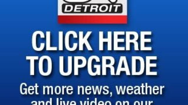 Don't miss a single headline, Download ClickOnDetroit app now!
