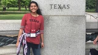 LIVE: Santa Fe HS Pakistani exchange student Sabika Sheikh killed in shooting
