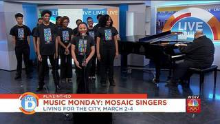 Celebrate Stevie Wonder With This Talented Group