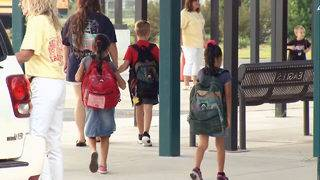 Ware County students head back to school with new safety measures