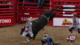 Rodeo Cam: Bull Riding 2/11/19