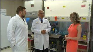 UCF researchers find link between milk and rheumatoid arthritis