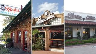 These Are The 10 Most Popular Mexican Restaurants In Houston