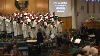 Coral Springs church choir gets ready to perform at Carnegie Hall