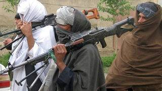 US ramped up Afghanistan strikes after Taliban peace talks collapsed