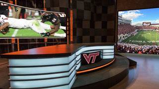 Virginia Tech approves $10 million project for ACC Network launch