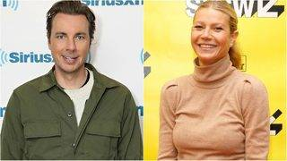 Dax Shepard Fanboys Over Coldplay to Chris Martin&#039&#x3b;s Ex Gwyneth&hellip&#x3b;