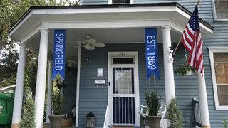 Springfield home gets makeover by historic revitalization group