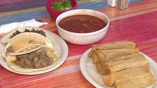 More than 50 types of tamales made at South Side restaurant