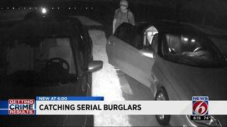Brevard serial burglar connected to nearly 100 car break-ins, police say