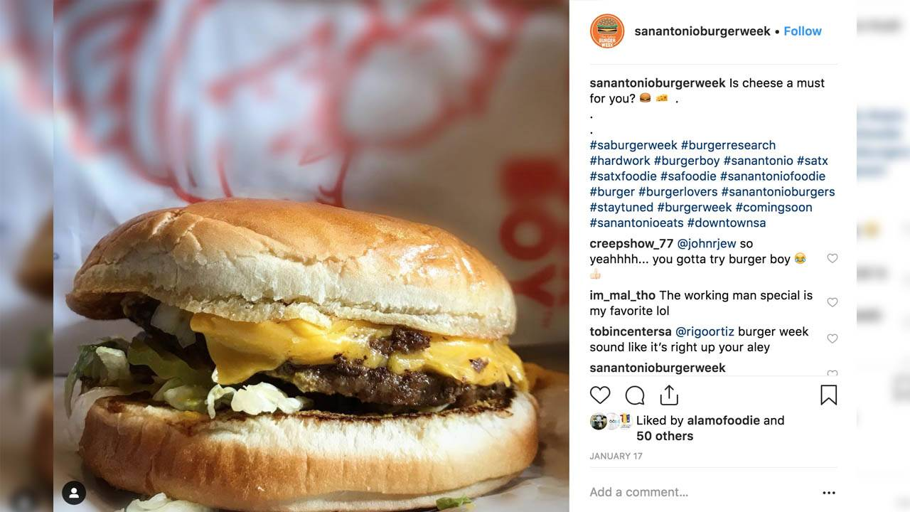 25 Restaurants To Participate In Inaugural San Antonio