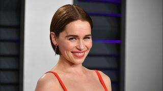 'Game of Thrones' actress Emilia Clarke says she's had 2 aneurysms