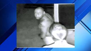 Jacksonville Beach police looking for prowler seen on 13th Ave. South