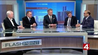 Flashpoint 4/8/18: School threats on rise in Michigan, across country&hellip&#x3b;