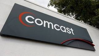 Comcast offers $31 billion for Sky, setting up Fox showdown