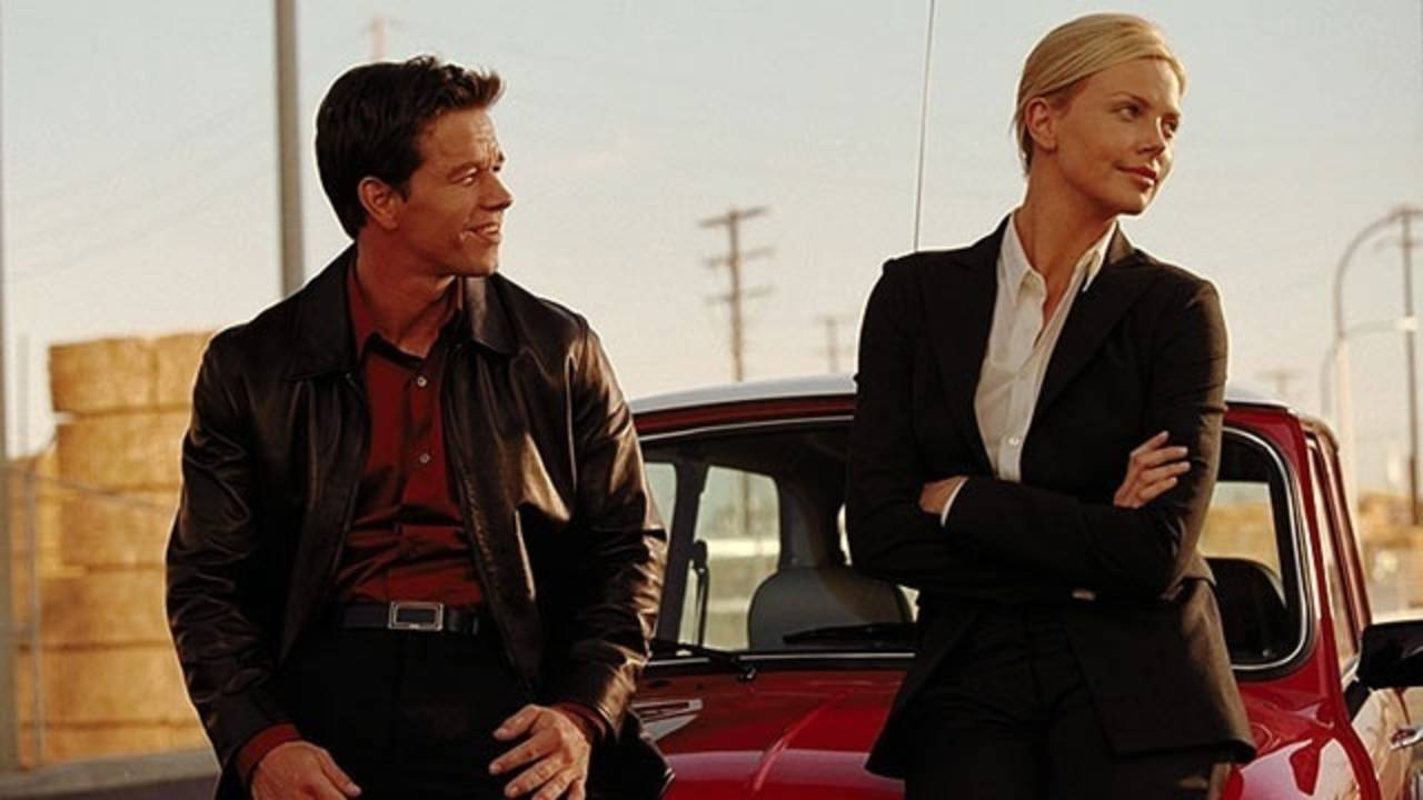 Mark Wahlberg, Charlize Theron, The Italian Job_17151269002677