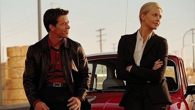 Mark Wahlberg, Charlize Theron, The Italian Job_17151269002677