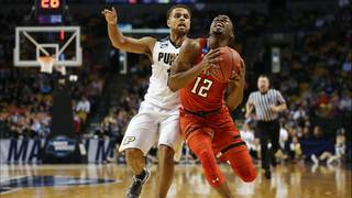 Texas Tech reaches new heights beating Pudue 78-65