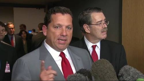 High-profile attorney Tony Buzbee announces plans to run for Houston mayor