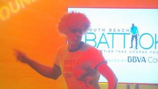 Battier brings another Battioke to South Florida