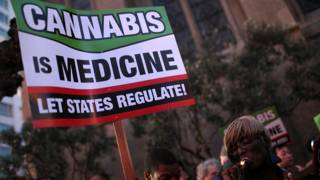 Why marijuana remains a Schedule I drug, the highest classification in&hellip&#x3b;