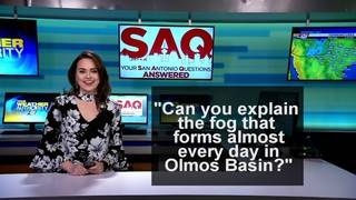 Your Questions Answered: Why does fog form in the Olmos Basin almost every day?
