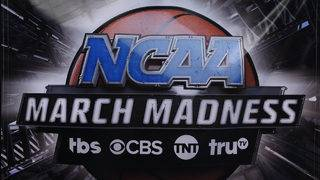 How do teams get selected for NCAA basketball tournament?