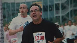 Former KSAT news director's love of running provides inspiration for&hellip&#x3b;
