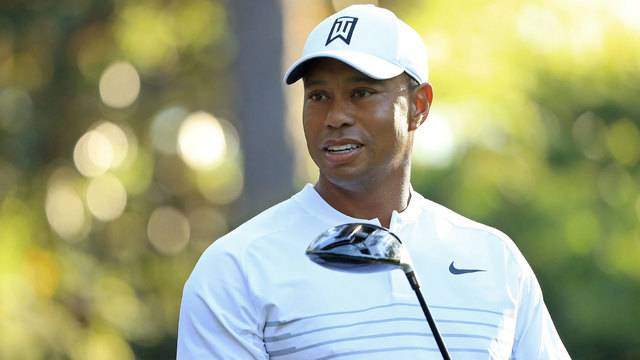 tiger woods on track for 15th major says close friend