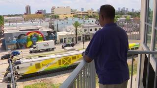Railroad quiet zones coming to South Florida
