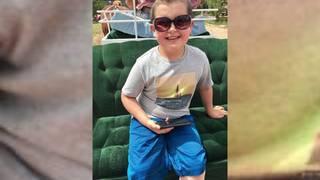 'Medical cannabis saved our son's life,' SA family says