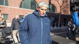 Charity funneled college admissions scam money
