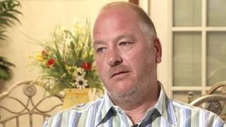 Juror describes how Donald Smith trial changed his life