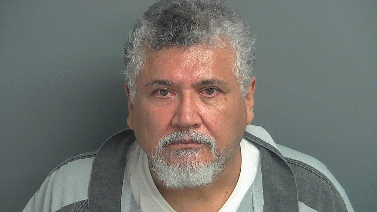 Manuel La Rosa-Lopez mugshot 9-12-18
