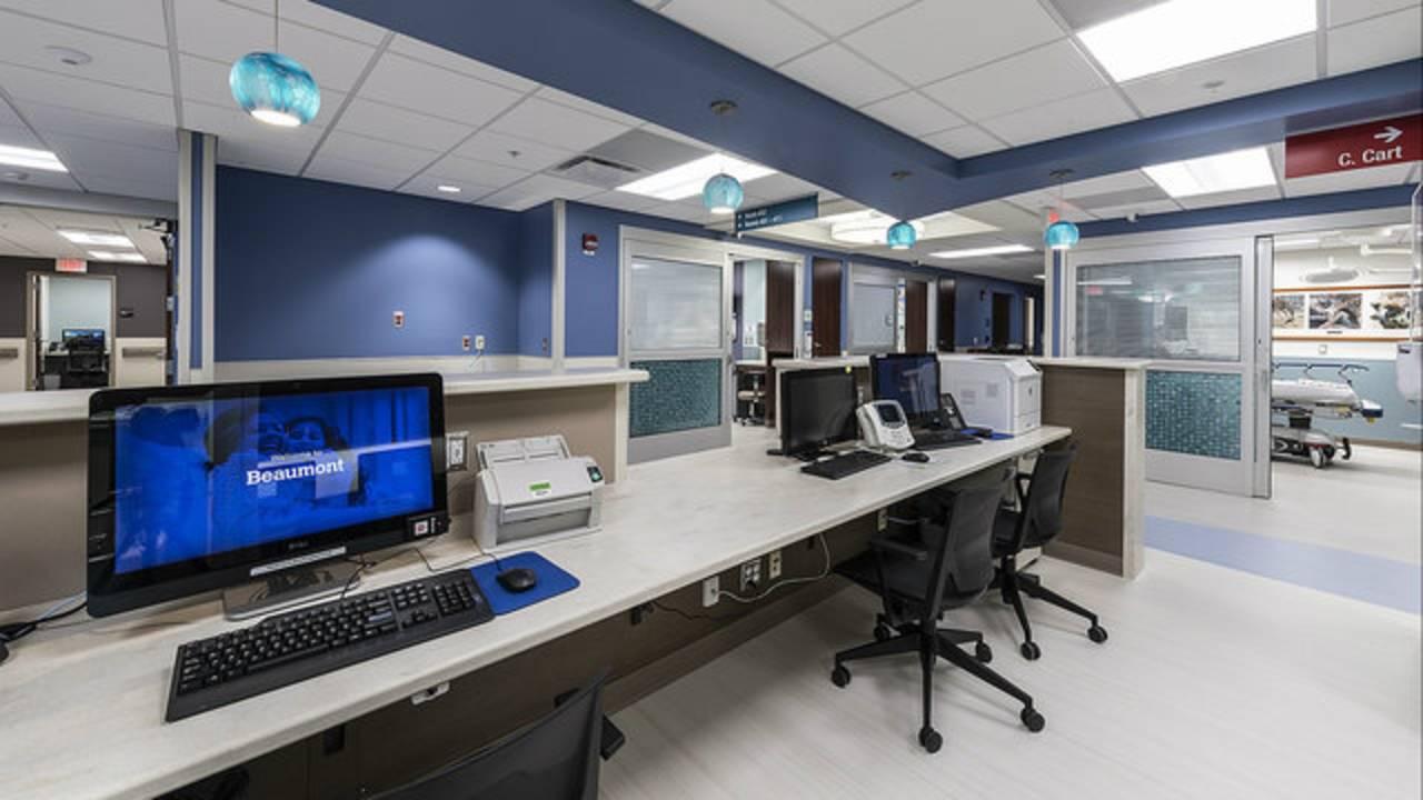 Beaumont Hospital Royal Oak opens new Pediatric Emergency Center 14_1531407349521.jpg.jpg