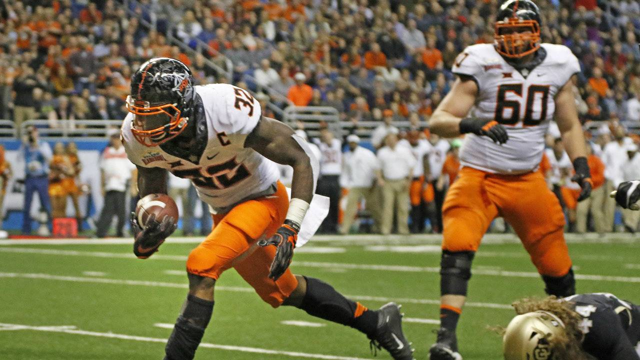 Oklahoma State Vs South Alabama Football Time Tv Schedule