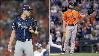 Rays vs. Astros in Game 5 of ALDS: Time, TV schedule, game preview, score