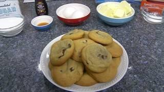Daytime Kitchen: Cookie Baking with Brittany