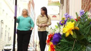 Heather Heyer's mother reflects on life after Charlottesville's Unite&hellip&#x3b;