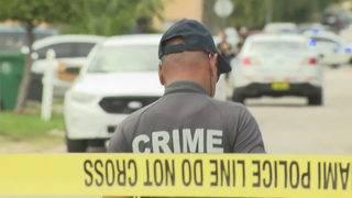 15-year-old boy shot in Miami's Liberty City neighborhood