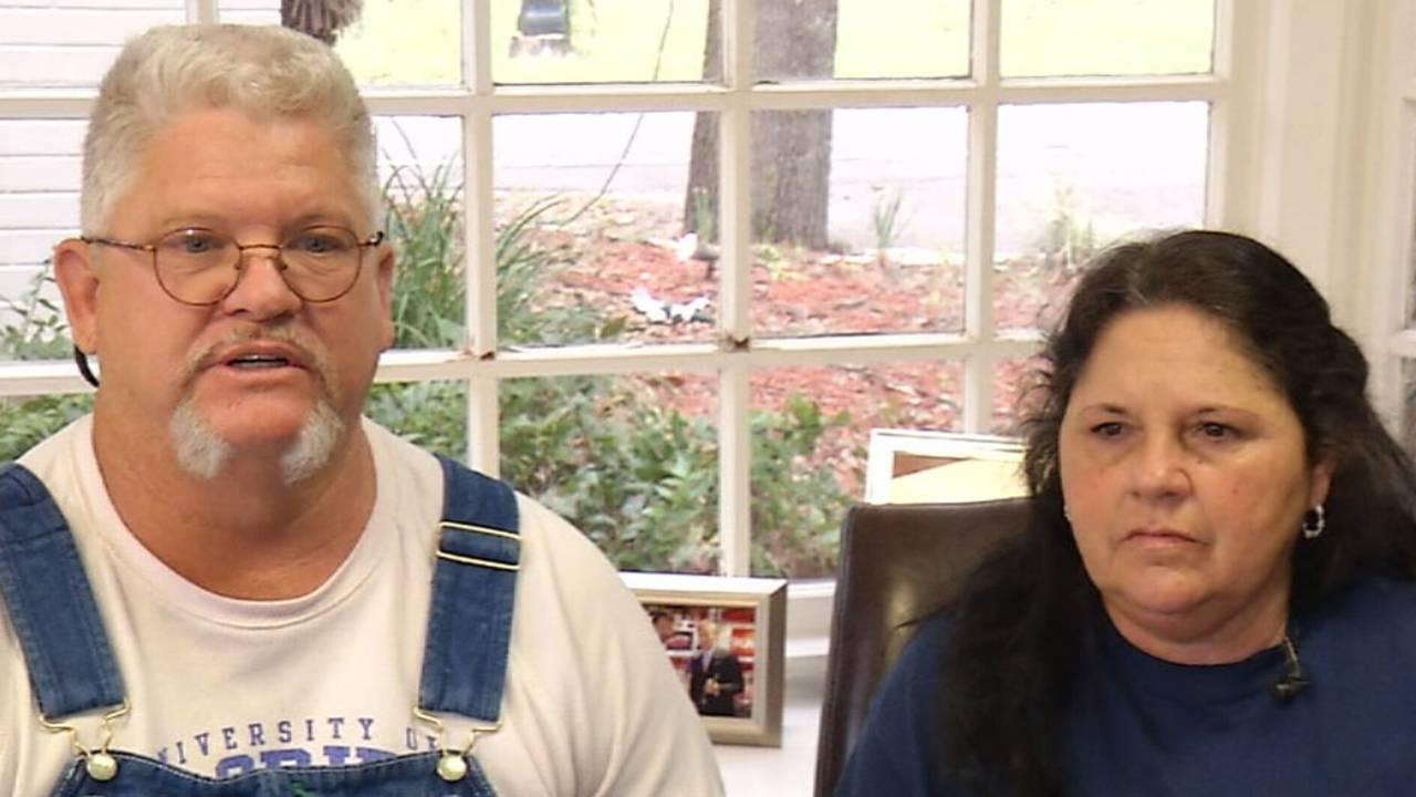 John and Linda Warren