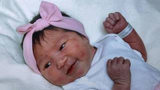 After 4 days of separation, tribe reunites baby with mother -- fight not over