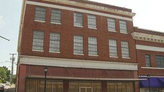 Hotel, restaurant proposed for downtown Rocky Mount building