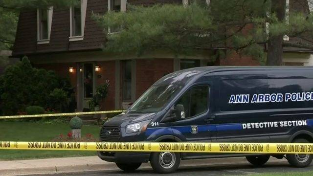 Man charged in connection to University of Michigan professor's murder due in court20180727104451.jpg