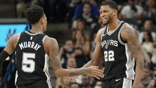 Rudy Gay dishes on DeRozan-Kawhi deal, says Spurs, Raptors 'night and day'