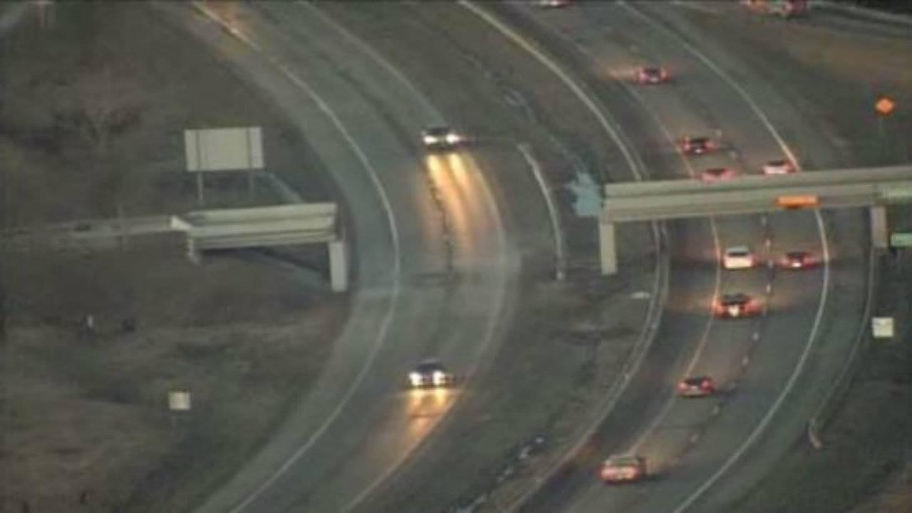 8 Mile Bridge at US 23