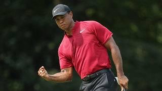 Tiger Woods to make 2019 debut next week