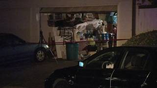 Woman found dead inside garage, car used in 'dine and dash' at Denny's,&hellip&#x3b;