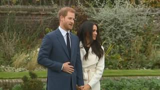 Royal Wedding: The time nears