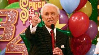 Bob Barker Hospitalized for the Second Time in a Month For Severe Back Pain